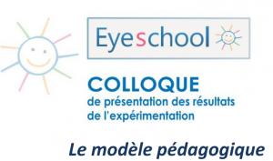 Présentation du modèle pédagogique